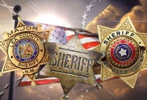 Sheriffs Rising Up
